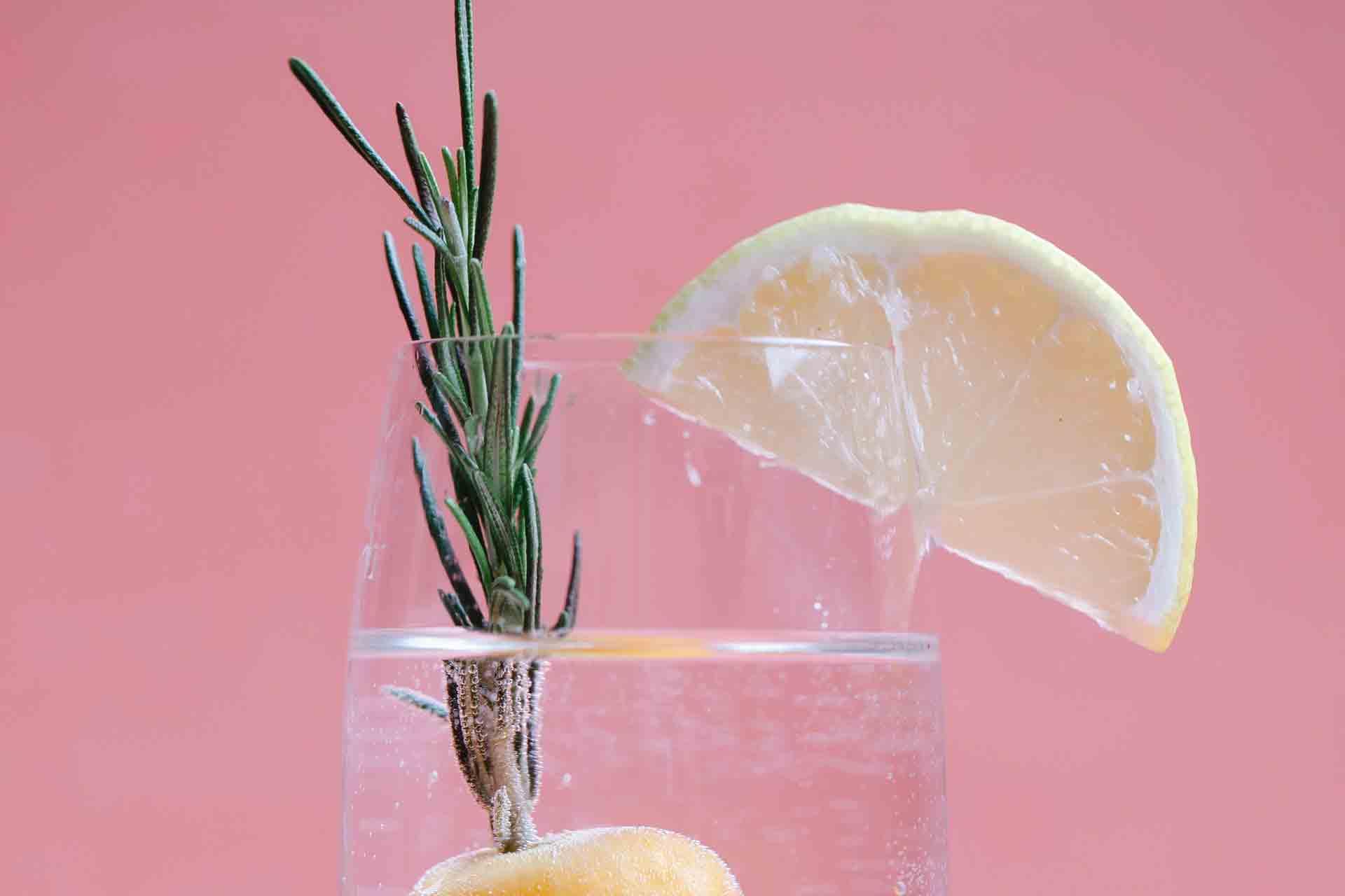 Leamon Fresh Juice