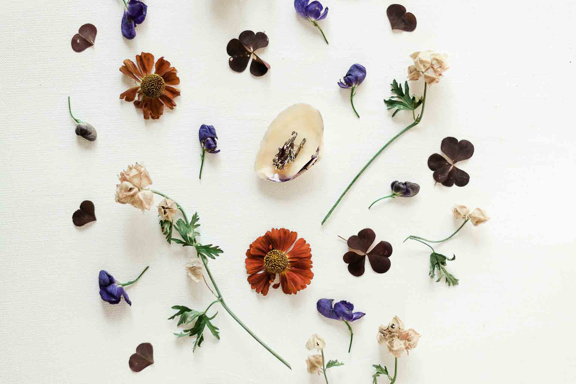 Art With Flower