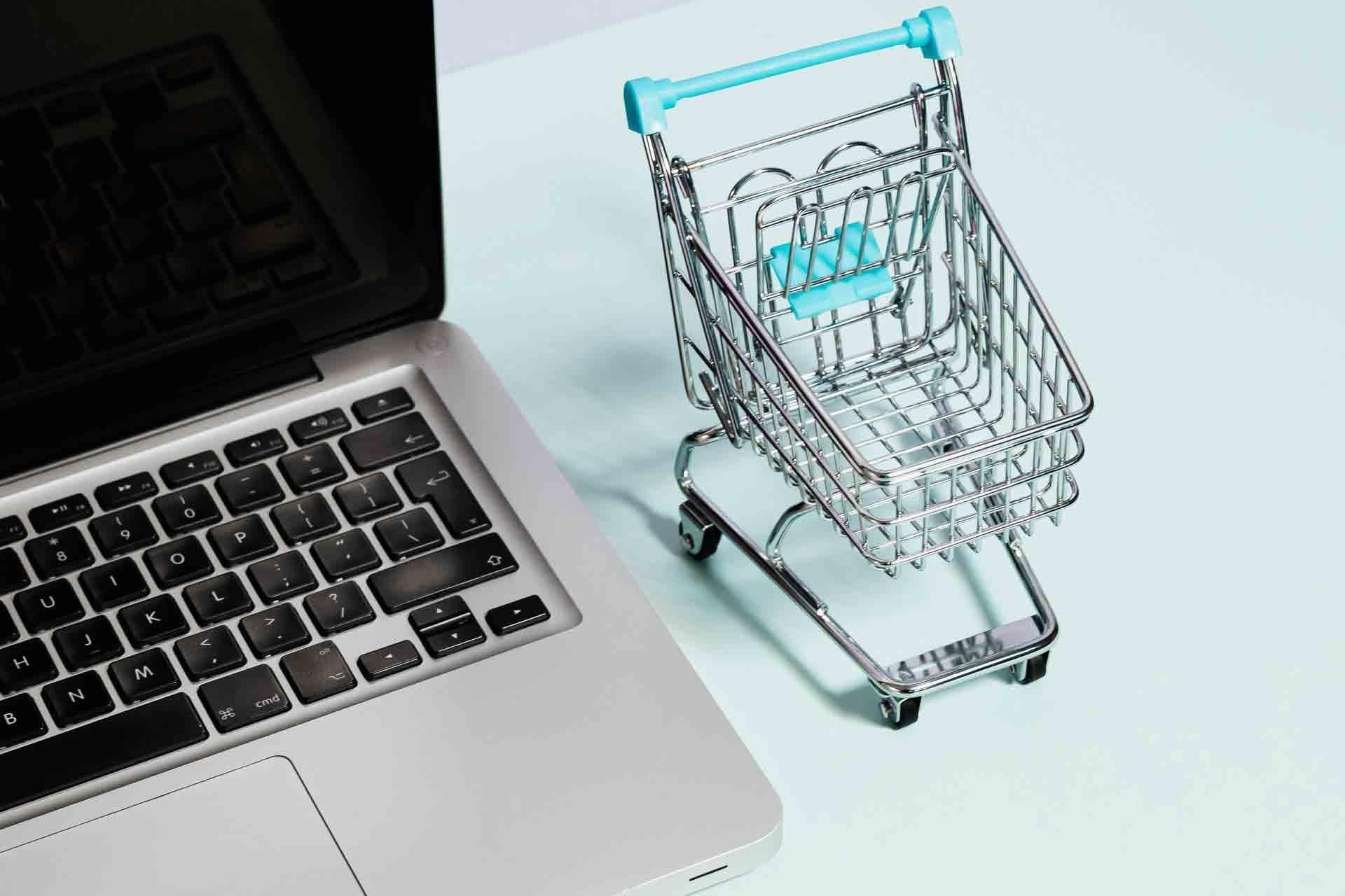 Online Shopping Data
